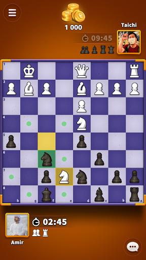 Chess Clash - Play Online  screenshots 5