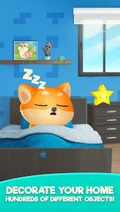 My Dog Shibo 2 – Virtual pet with Minigames 3