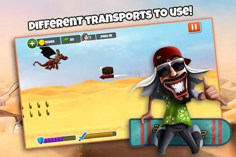 Mussoumano Game apkpoly screenshots 6