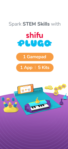 Shifu Plugo android2mod screenshots 1