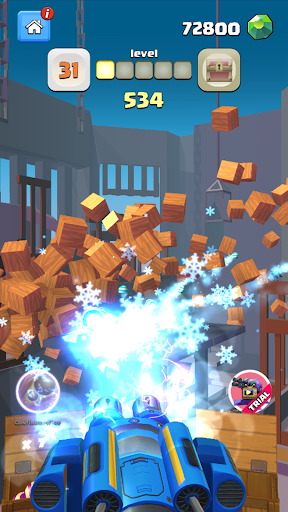 cube crash screenshot 3
