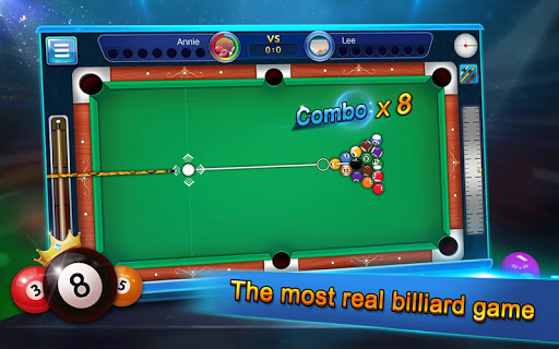 Ball Pool Billiards & Snooker, 8 Ball Pool 1.5.0 screenshots 1