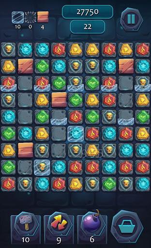 Secrets of the Castle - Match 3 1.55 screenshots 12