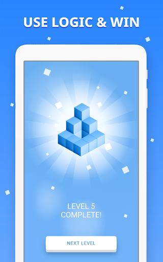 Isometric Puzzle - Block Game 1.0.6 screenshots 10
