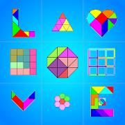 Tangram & Polyform Puzzle