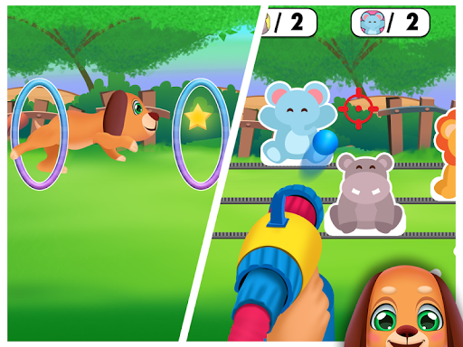 Puppy care guide games for girls 14.0 screenshots 5