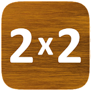 2x2=4 - Fun Times Tables for FREE
