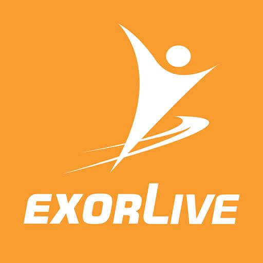 ExorLive Go icon