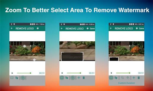 Remove & Add Watermark 3.5-Lite-LiteEN Screenshots 4
