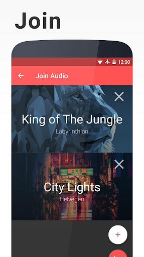 Timbre: Cut, Join, Convert Mp3 Audio & Mp4 Video 3.1.7 Screenshots 2