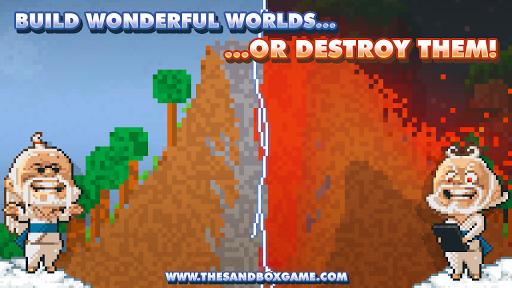 The Sandbox: Craft Play Share 1.99981 screenshots 4