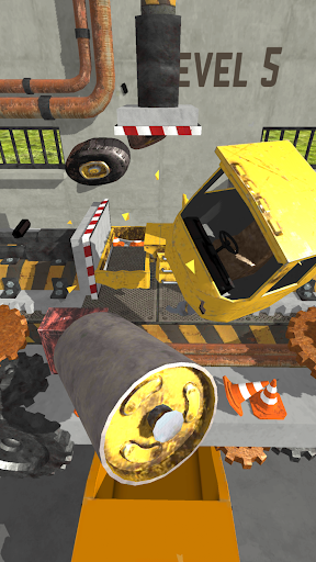 Car Crusher 1.4.0 screenshots 2