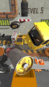 Car Crusher MOD (Unlimited Money) 2