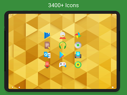 Vibion – Icon Pack Apk 5.7.1 (Patched) 9