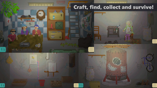 Alive In Shelter 14.2.9 screenshots 16