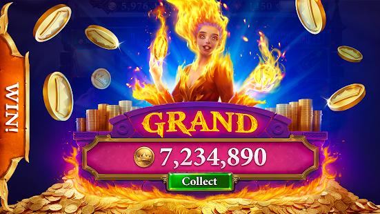 Scatter Slots - Las Vegas Casino Game 777 Online 4.3.0 Screenshots 7