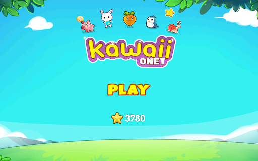 Kawaii Onet - Free Connect Animals 2020 1.3.0 screenshots 9