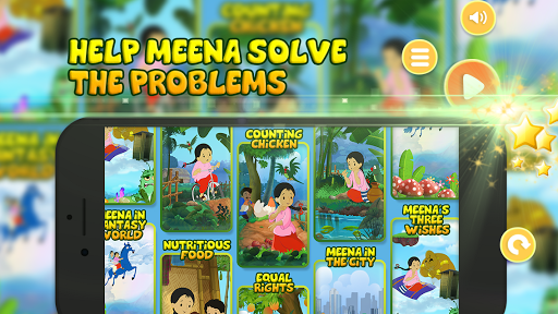 Meena Game 13.0 screenshots 17