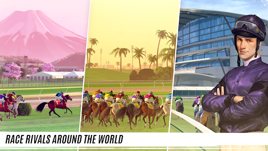 Rival Stars Horse Racing Unlimited Money