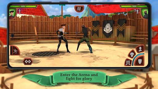 Elly and the Ruby Atlas u2013 Pirate Games Free screenshots 7
