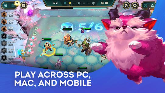 Descargar Teamfight Tactics APK (2021) {Último Android y IOS} 3