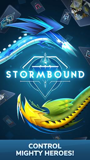 Stormbound: Kingdom Wars  screenshots 7