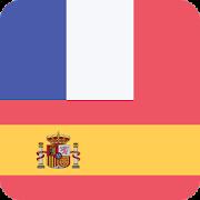 French Spanish Offline Dictionary & Translator
