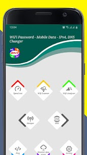 WiFi Password & Mobile For Pc – Free Download In 2020 – Windows And Mac 2
