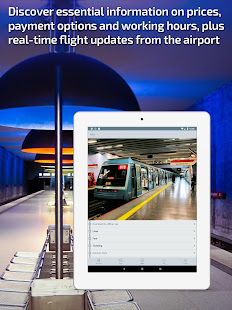 Santiago Metro Guide and Subway Route Planner