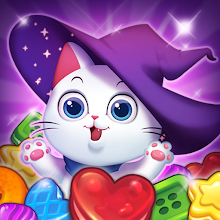 Magical Cookie Land icon