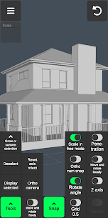 3D Modeling App – Sketch, Design, Draw & Sculpt 2