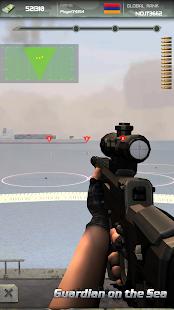 Guardian on the Sea: Shooting Pirates