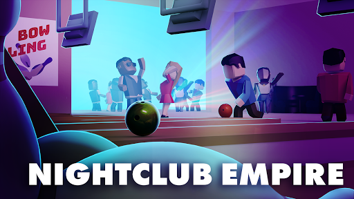 Nightclub Empire - Idle Disco Tycoon 0.8.17 screenshots 2
