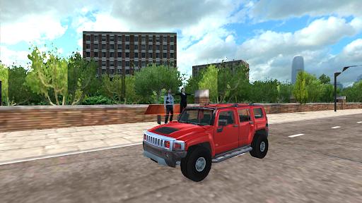 Extreme SUV Driving Simulator: Mini SUV Parking 3D 2.5.2 screenshots 1