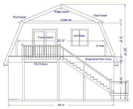Roof Framing Design  Screenshots 6