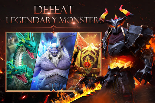 Rage of Destiny apkdebit screenshots 11