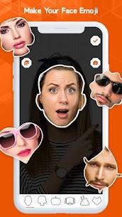 Emoji Keyboard – Emoji Maker, WASticker, Emoticons (PRO) 2.13 Apk 2