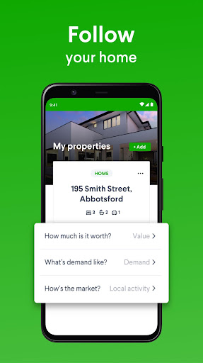 Domain Real Estate & Property - Buy, rent or sell 10.1.1 Screenshots 5