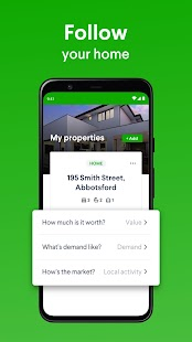 Domain Real Estate & Property - Buy, rent or sell Screenshot