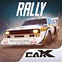 CarX Rally icon