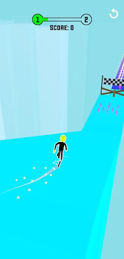 Code Triche Downhill Blast APK MOD (Astuce) screenshots 2