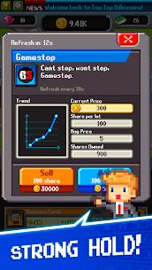 Tap Tap Trillionaire MOD Apk 1.25.1 (Unlimited Money) 1
