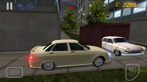 Russian Cars: Priorik apkdebit screenshots 6