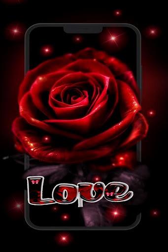 Imu00e1genes y Frases de Amor screenshots 1