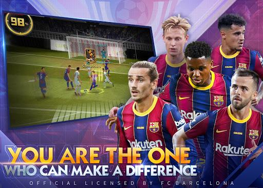 Champions Manager Mobasaka: 2021 New Football Game  Screenshots 13