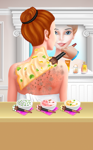 Supermodel: Fashion Stylist Dress up Game 1.0.13 screenshots 14