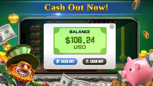 Mega Regal Slots - Win Real Money 1.1.0 screenshots 1