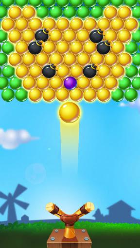 Bubble Shooter 60.0 screenshots 3
