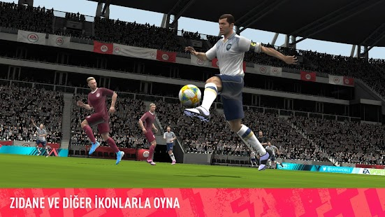 FIFA Futbol Screenshot