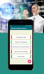 Electrical Engineering Mcqs and Interview guide